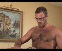 Melhor porno gay com peludo fodendo passivo com vontade