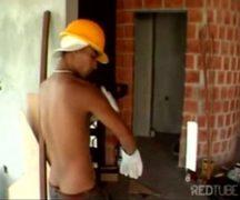 Porno gay brasil xvideos de pedreios fodendo na construção