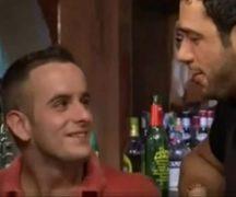 Porno gay daddy com pai fodendo no bar
